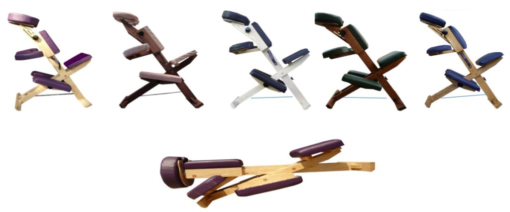 Vous Cherchez Une Nouvelle Chaise De Massage En Boisnous On A ABPMA